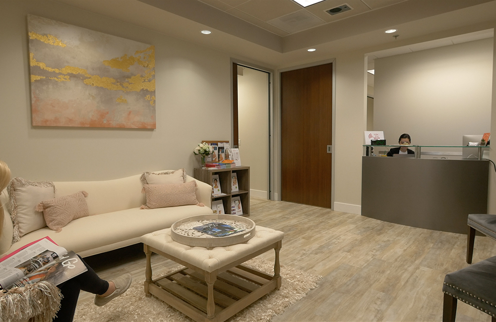 Shonan Beauty Clinic office Thousand Oaks