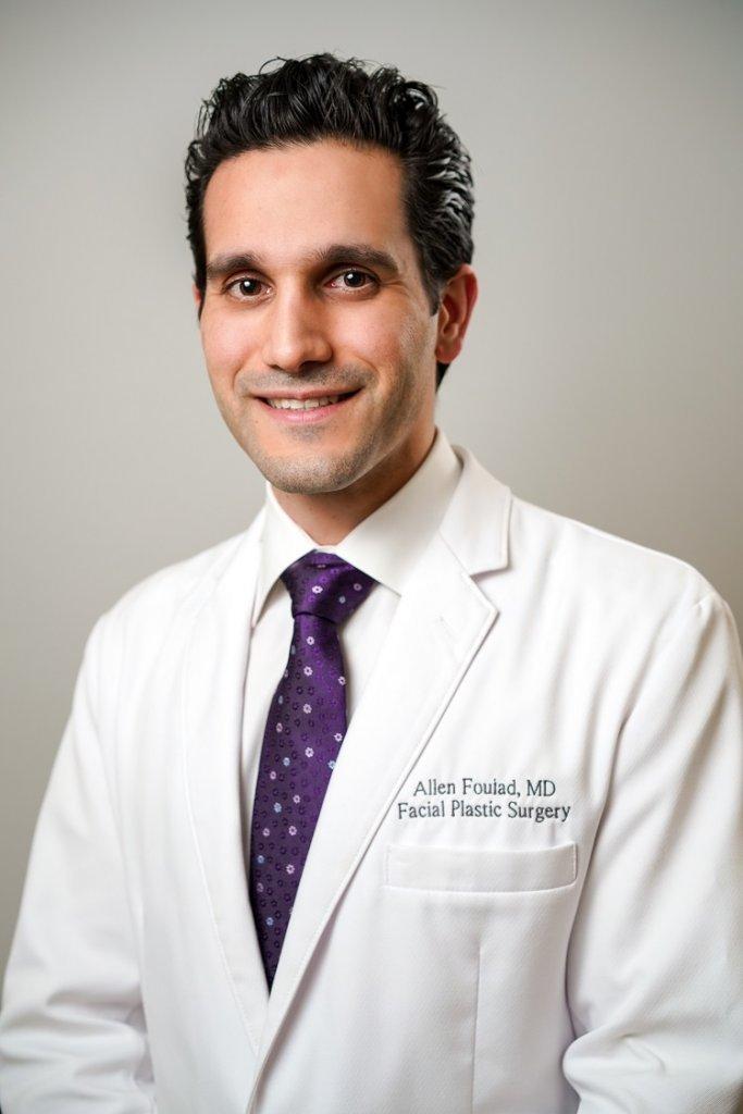 Dr. Allen Foulad