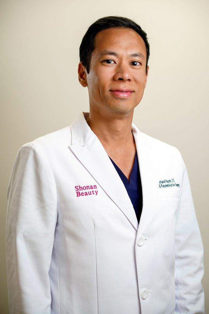 Dr. Richard Huynh