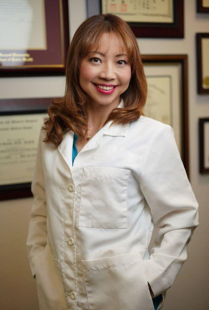 Dr. Yoko Suzuki