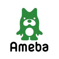 Ameba Blog logo