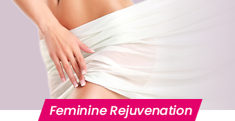 Feminine Rejuvenation