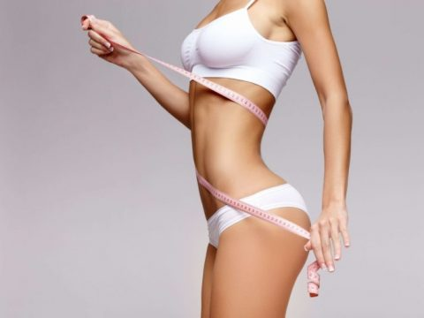 Get rid of stubborn fat with Trusculpt 3D